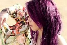 Hair / by Viola