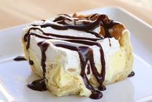 Desserts / by Gabriela Crow