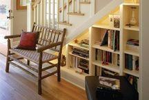 Upgrades/Decor Home Ideas / by Mindy Duzan