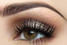 Makeup & Hair / by Lizette Gonzales
