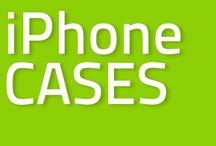 iPhone CASE / (4S, 4) / by Süyümbike Güvenç