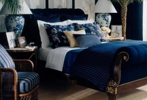 Bedrooms / by Lee Moon Interiors