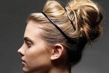hair / by Kara Elizondo