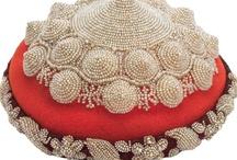 Hats ,Mantillas and scarves... / by Ar-Mari Rubenian