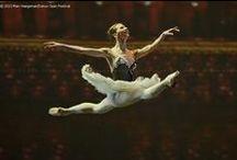 Just Dance / by Vicki Kase
