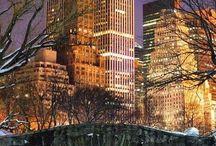 I ❤ NYC / by Ann Scott