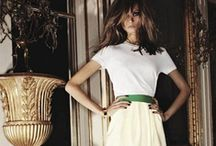 my style: simple classics / by tamara valdiserri