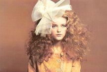 naturally curly hair and products / by tamara valdiserri