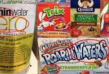 Foods & Nutrition Class / by Sarah Klinker