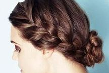 Hair!!! / by Brittany Legger