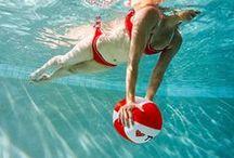 Fitness / by Jill Norwood