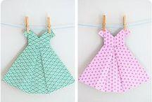 Sew.Knit.Craft / by Jill Norwood