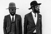 Folk x Dudes / Dudes we like #men #gents #style #dudes / by We Are Folk .