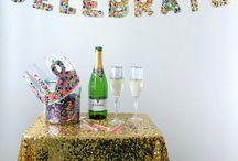 Baby & Wedding Celebrations! / by Rebecca Koskinen