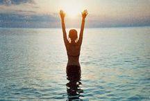 Folk x Summer / #summer #sunshine #sun #funinthesun #play / by We Are Folk .