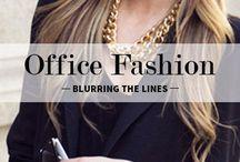 Corporate Attire  / Buisness Sharp Attire / by Ella K.