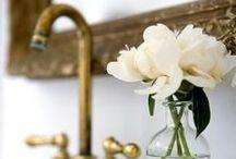 Bathrooms / by Rebecca Koskinen