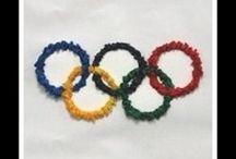 Olympics / by Rebecca Koskinen