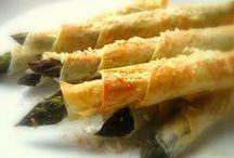 fruits, veggies and salads / by tamara valdiserri