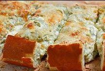 breads and rice / by tamara valdiserri