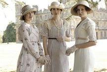 Downton Abbey / by Jill Norwood