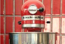 KitchenAid / by Jill Norwood