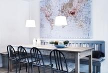 design. dining. / by Kat. Miller