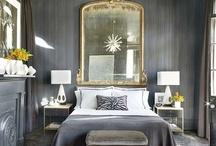 design. bedroom. / by Kat. Miller
