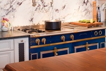 Dream Kitchen Ideas / by Jackie Hume