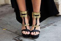 Foot wear / by April Merrick