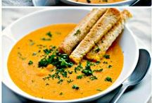 Soups On! / by iFood.tv