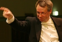 What's On Oct 2012 / by City of London Sinfonia