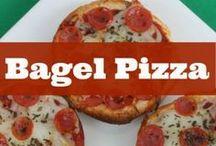Favorite Weeknight Meals  / by Lauren Happel (MidgetMomma)
