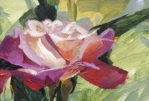 Painted & Pressed Petals / by Longwood Gardens