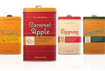 packaging design - sweet / design de embalagem - doces / by Analuiza Camargo