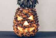Halloween / costume ideas / by Jennifer Moore