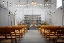 WEDDING / HAPPILY MARRIED.  IF I COULD RESTYLE MY WEDDING THIS IS WHAT I'D DO / by Jennifer Moore