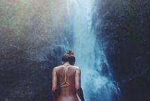 wander | explore / by Tiffanie Nguyen