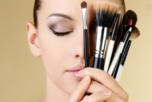Beauty Accessories / Find all your beauty needs from brushes to bags! / by Beauty Bridge