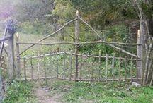 gates + fences.tracy porter.poetic wanderlust / ..........~ live your poetic wanderlust~ xx tracy porter / by Tracy Porter ~ Poetic Wanderlust