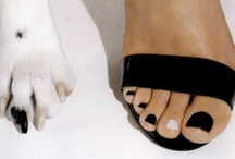 Pedi-Perfect!  / Your tootsies need loving too!  / by Beauty Bridge