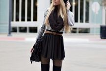 Fashion and Jewelery / by Jessi Logan