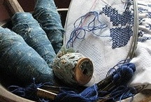 TEXTILES / by Sally Reuter