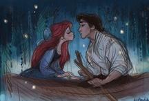 Disney  / by Brianna Lyman