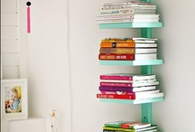 SHELVES / by Craft Snob