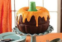 Sweater Weather / Halloween, Thanksgiving, and Fall recipes, decor, etc / by Jessi Logan