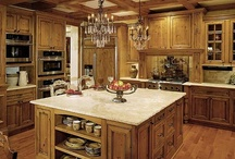 Kitchens ~  Pantries - Butler's and Storage ~Details ~ Tools / Kitchens as rooms and their elements ~ Details like drawer and cabinet pulls ~ good ideas for this room / by ThreadBenders Design Studio