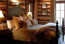Bedrooms ~ Furnishings ~ Closets / All things sleeping, and dressing / by ThreadBenders Design Studio