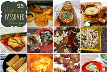 Healthy Passover Recipes / Low calorie and low sugar recipes for a healthy Passover / by The Skinny on Low Cal