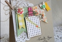 Crazy for Cards / by Amy Barker